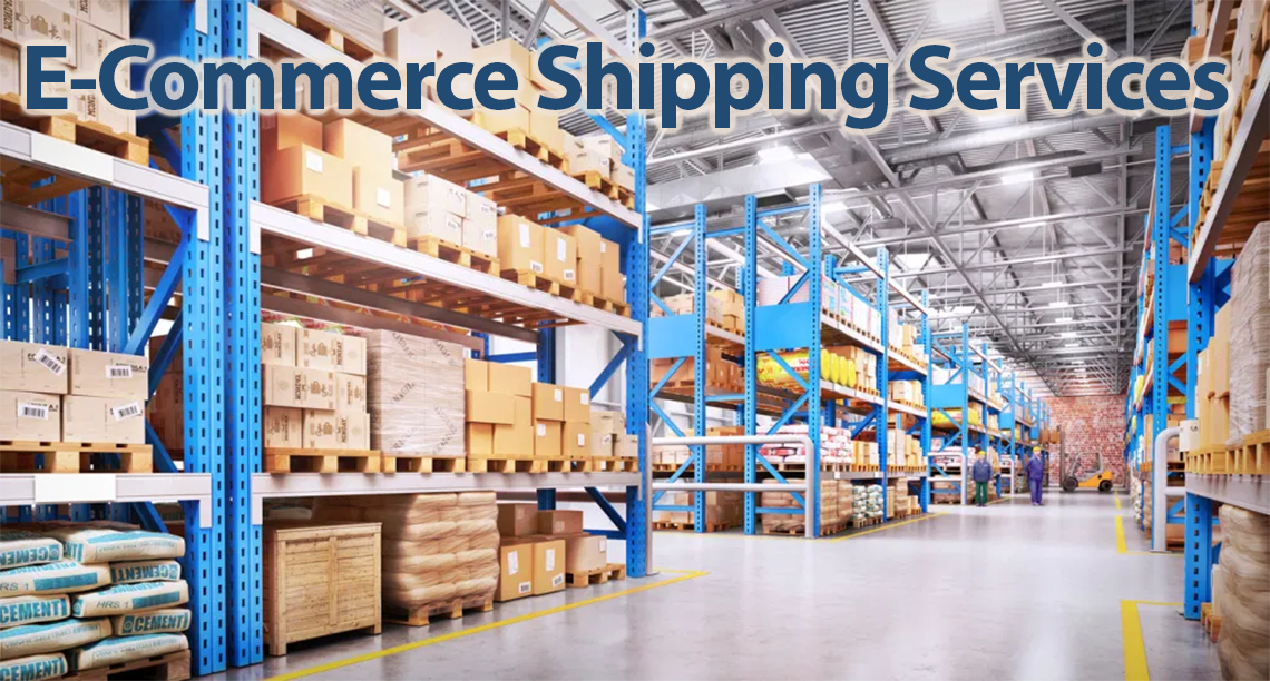 Transport services for e-commerce: All over the world, from half a kilo up to no limit. From fulfillment, to picking, packing, labeling, clearing thru customs and delivering to final door. Import & Export, Air & Sea, Express & Economy.