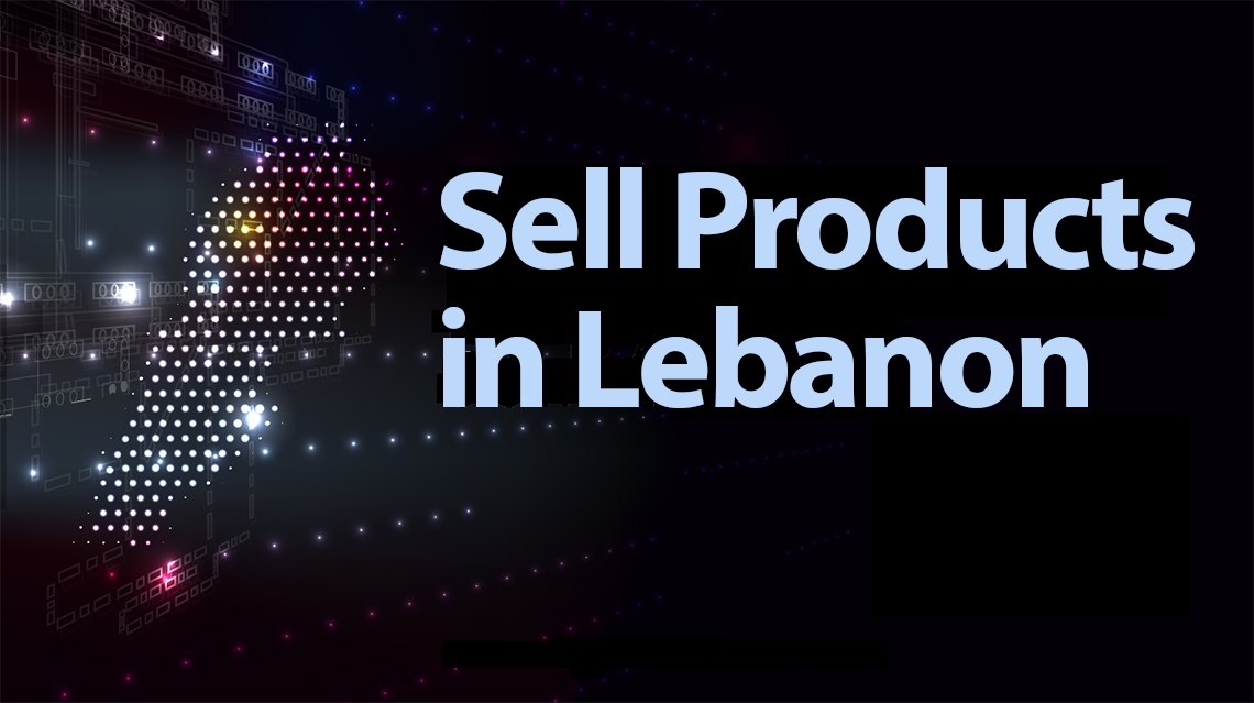 Sell your products in Lebanon withIsh7anli vendor marketplace