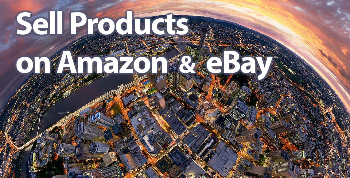 Sell your personal and commercial products on Amazon and eBay with iShip.me Reaching up to 300 millions potential customers and earning fresh dollar from every sale. iShip takes care of listing your item, shipping it and getting your income. iShip is a registered and trusted leading company in Lebanon since 2014.